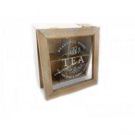Skrzyneczka na herbatę