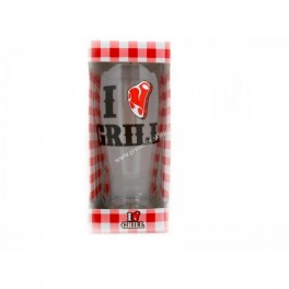 Szklanka do piwa -Grill